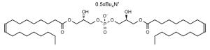 3,3'-Bisoleoyl-LBPA tetrabutylammonium salt - Echelon Biosciences