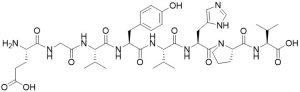 Angiotensin II Antipeptide, CAS 121379-63-3 - Echelon Biosciences