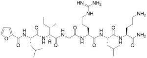 2-Furoyl-LIGRLO-NH2 - Echelon Biosciences