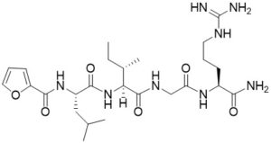 2-Furoyl-LIGR-Amide (Protease-Activated Receptor 2 (PAR2) Agonist) - Echelon Biosciences