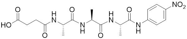 Suc-Ala-Ala-Ala-pNA (Pancreatic Elastase Substrate - Echelon Biosciences